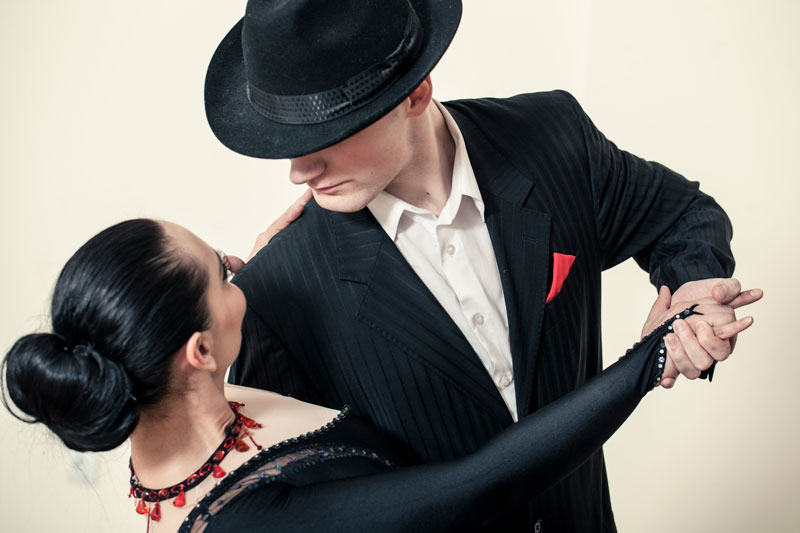 Two-to-Tango